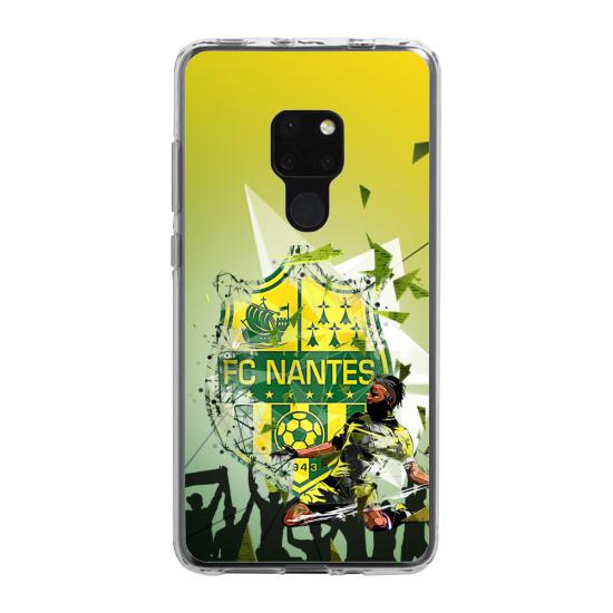 Coque silicone Huawei P10 PLUS  lion mandala