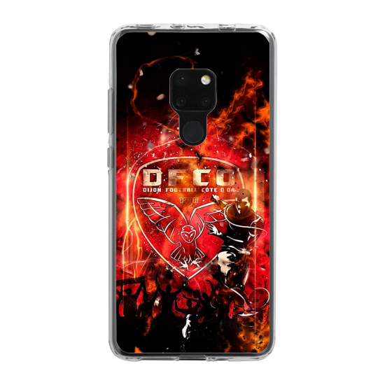 Coque silicone Huawei P30 PRO  lion mandala