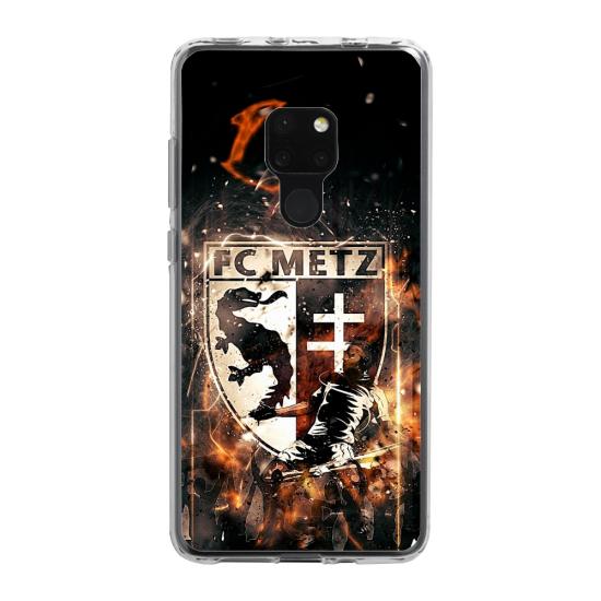 Coque silicone Huawei Mate 10  lion mandala