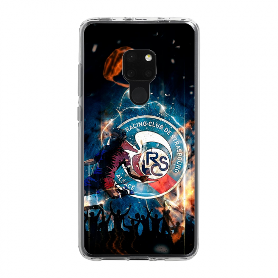 Coque silicone Iphone 6 PLUS cerf mandala
