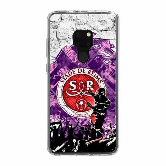 Coque silicone Iphone SE 2020 cerf mandala