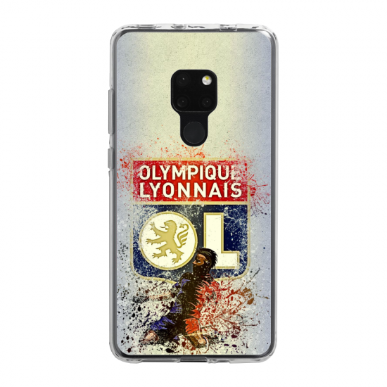 Coque Silicone Galaxy S7 cerf mandala