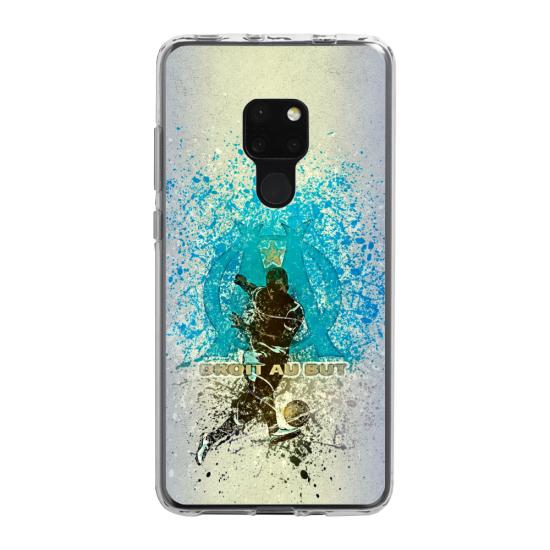 Coque Silicone Galaxy S7 EDGE cerf mandala
