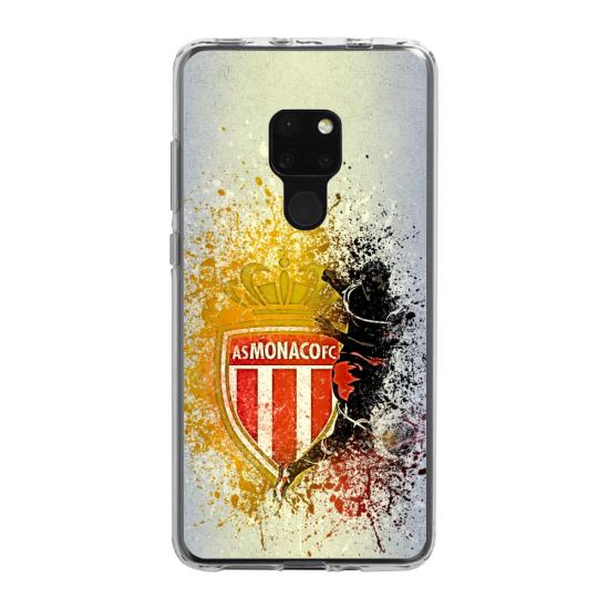 Coque Silicone Galaxy S8 PLUS cerf mandala