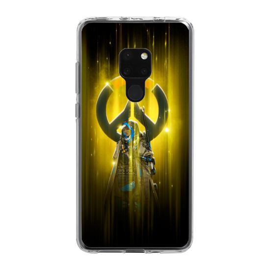 Coque Silicone Note 8 cerf mandala