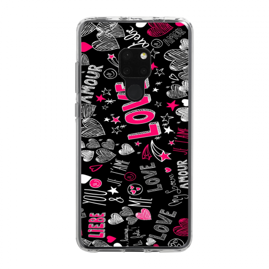Coque silicone Iphone 6 PLUS chouette mandala