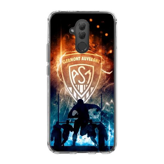 Coque silicone Iphone XR chouette mandala