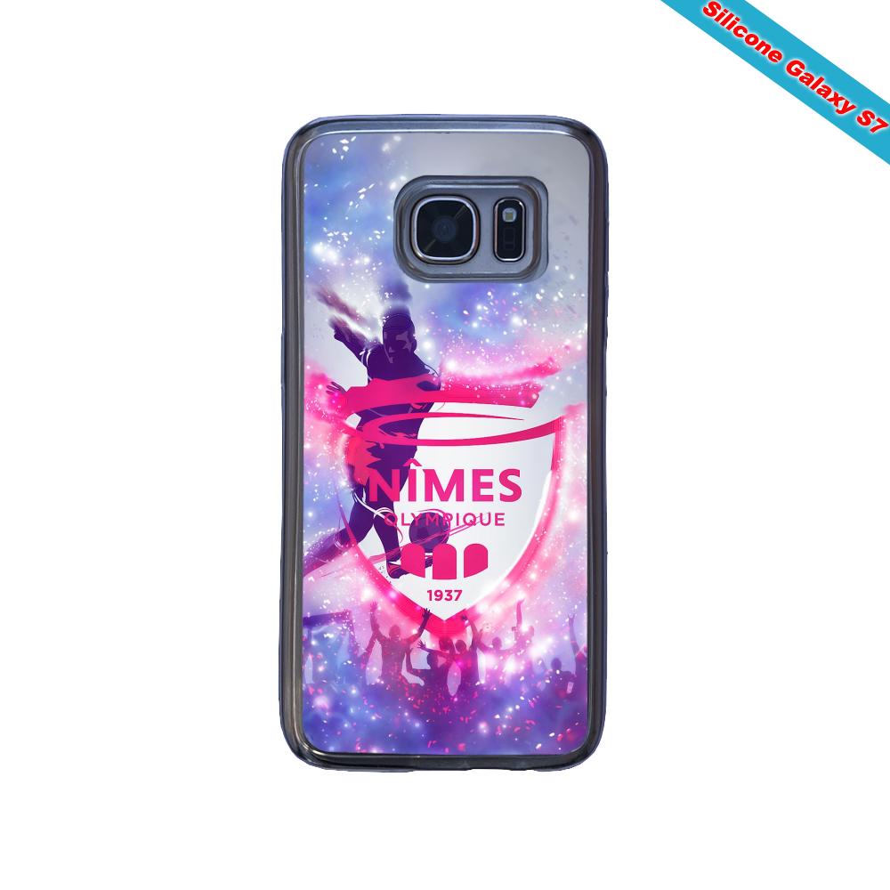 coque iphone 8 lettre