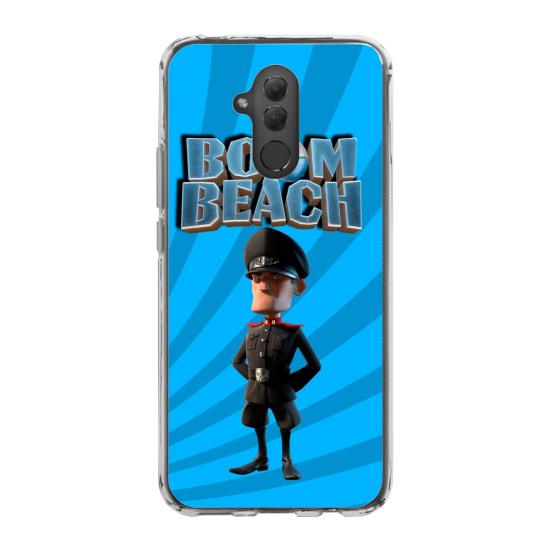 Coque silicone Iphone 12 PRO chouette mandala
