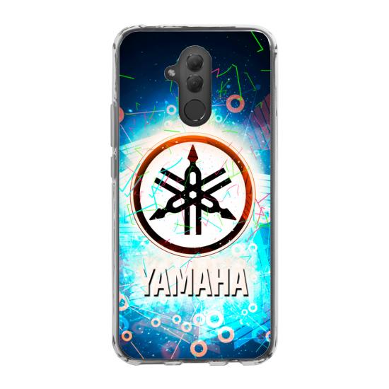 Coque Silicone Galaxy S8 PLUS Elan mandala