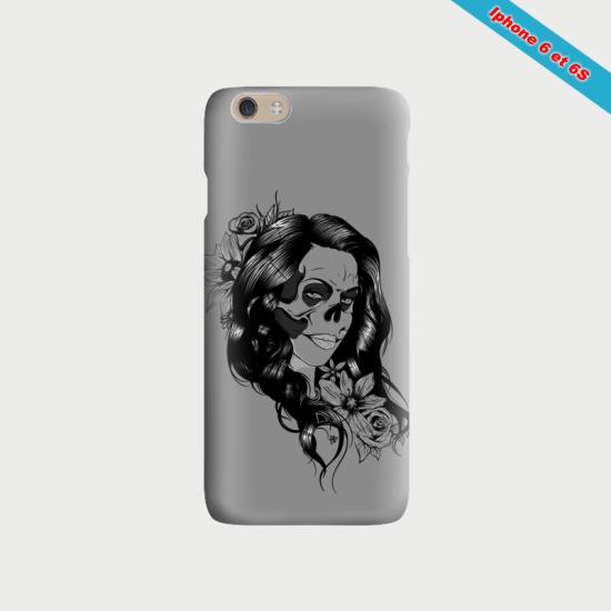 Coque Manga Iphone 5 et 5S...