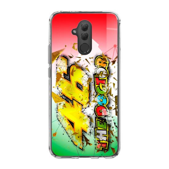 Coque silicone Galaxy A71 Hibou mandala