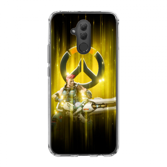 Coque silicone Iphone SE 2020 Singe mandala