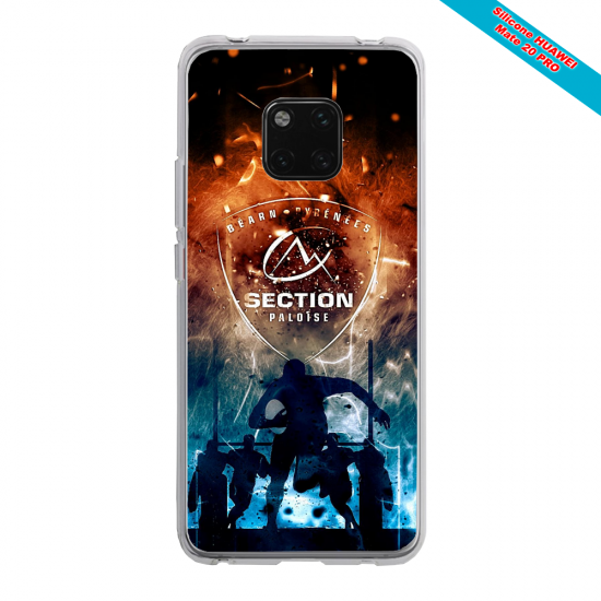 Coque silicone Iphone 6 PLUS Verre Trempé Singe mandala