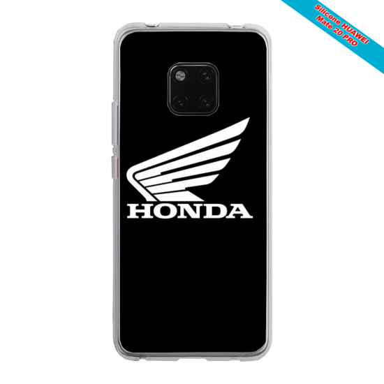 Coque Silicone Galaxy S20 ULTRA Papillon de nuit mandala
