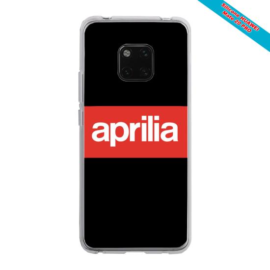 Coque Silicone Galaxy S7 Papillon de nuit mandala