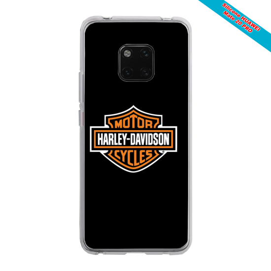 Coque silicone Huawei P10 PLUS Ours mandala