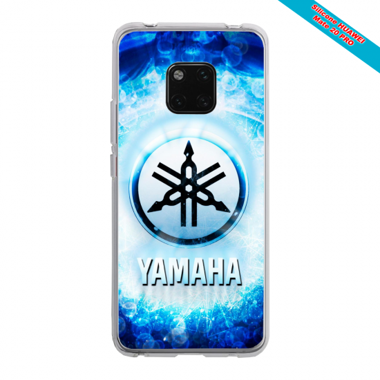 Coque Silicone Note 9 Ours mandala
