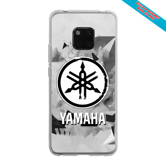 Coque Silicone Note 8 Ours mandala