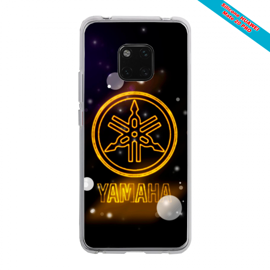Coque Silicone Galaxy S20 ULTRA Ours mandala