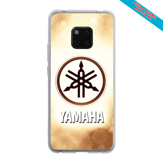 Coque Silicone Galaxy S20 PLUS Ours mandala