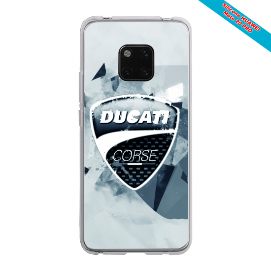 Coque Silicone Galaxy S20 Ours mandala