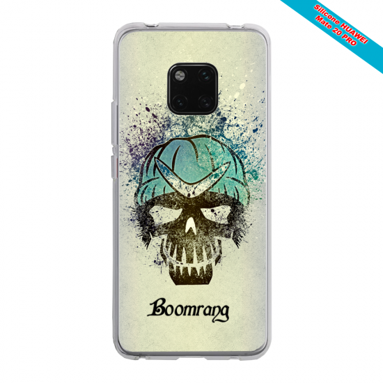Coque Silicone Galaxy S9 PLUS Ours mandala