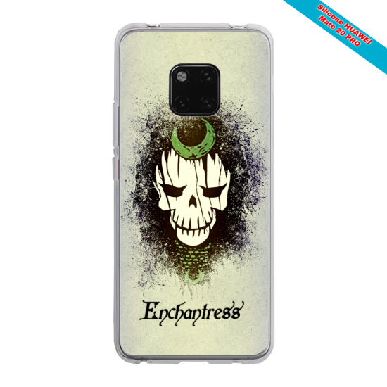 Coque Silicone Galaxy S9 Ours mandala