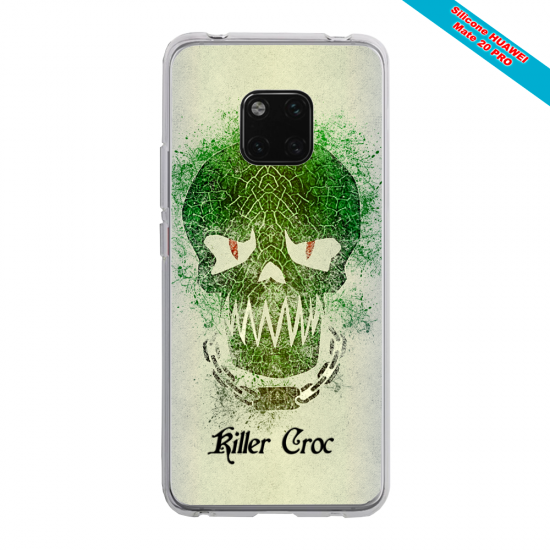 Coque Silicone Galaxy S7 Ours mandala