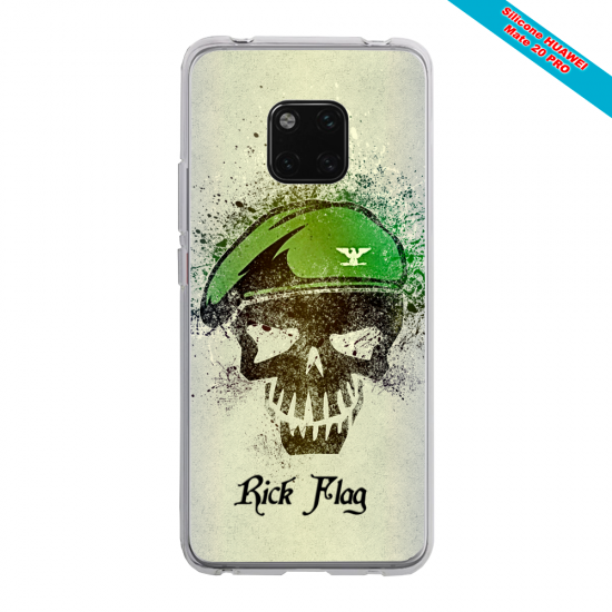 Coque Silicone Galaxy S6 EDGE Ours mandala