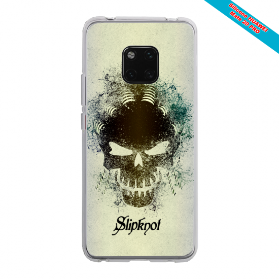 Coque Silicone Galaxy S6 Ours mandala