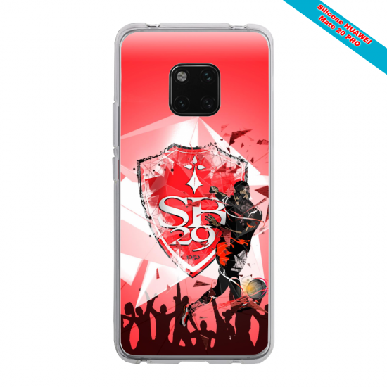 Coque Silicone Note 9 Grizzly mandala
