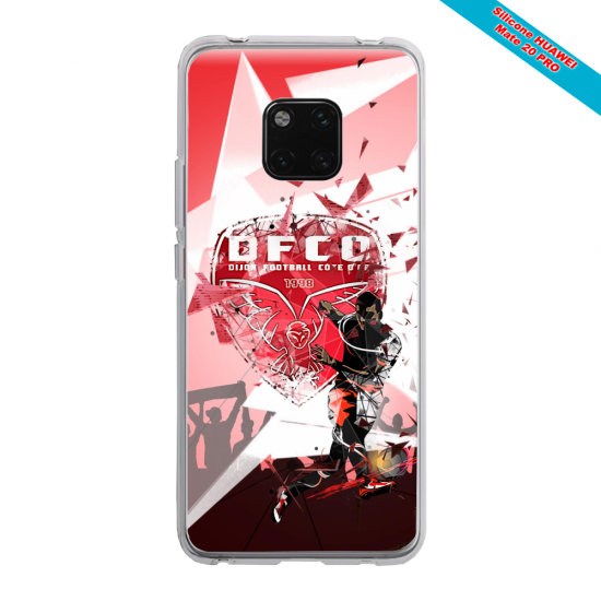 Coque Silicone Note 8 Grizzly mandala