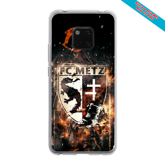 Coque Silicone Galaxy S8 PLUS Grizzly mandala