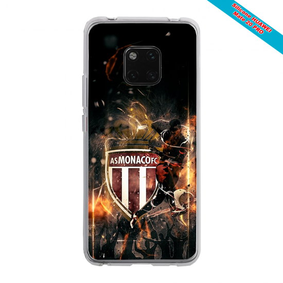 Coque Silicone Galaxy S8 Grizzly mandala