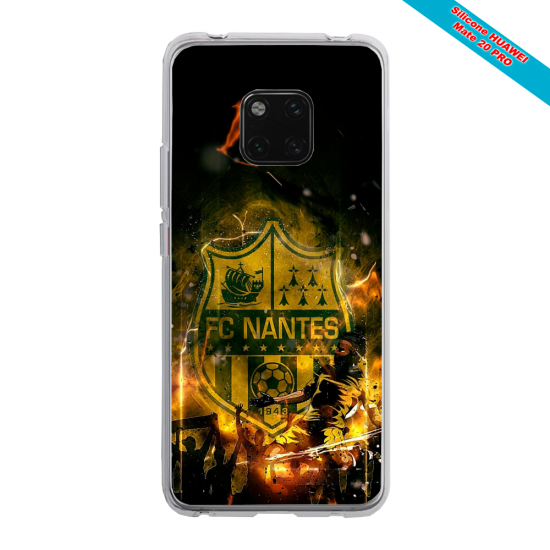 Coque Silicone Galaxy S7 Grizzly mandala