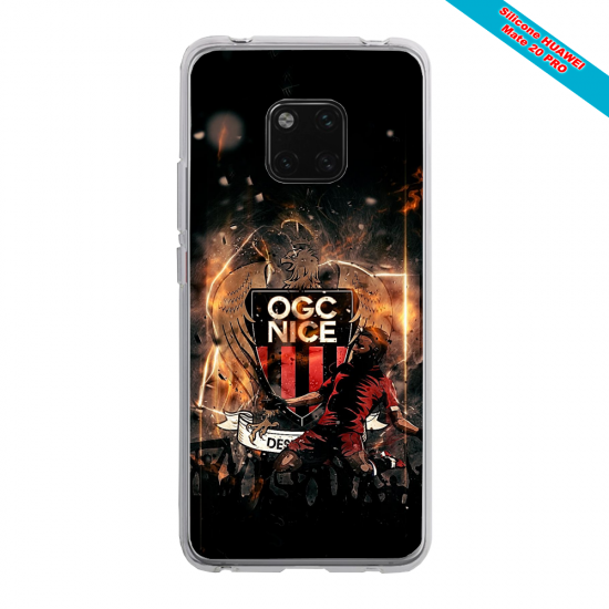 Coque Silicone Galaxy S6 EDGE Grizzly mandala