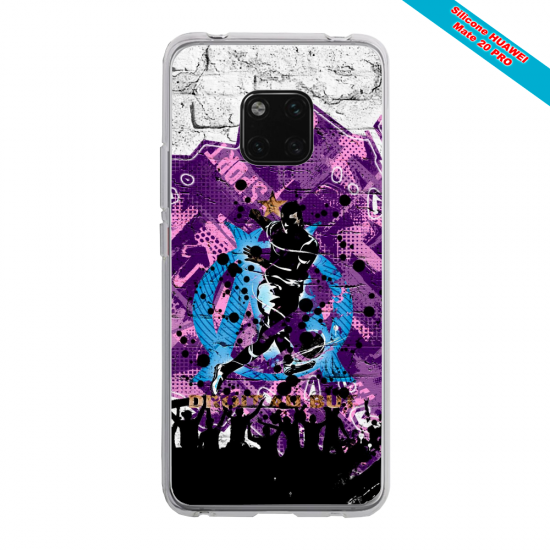 Coque silicone Galaxy J3 2016 Grizzly mandala