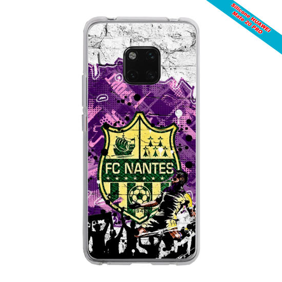Coque silicone Galaxy A50 Grizzly mandala