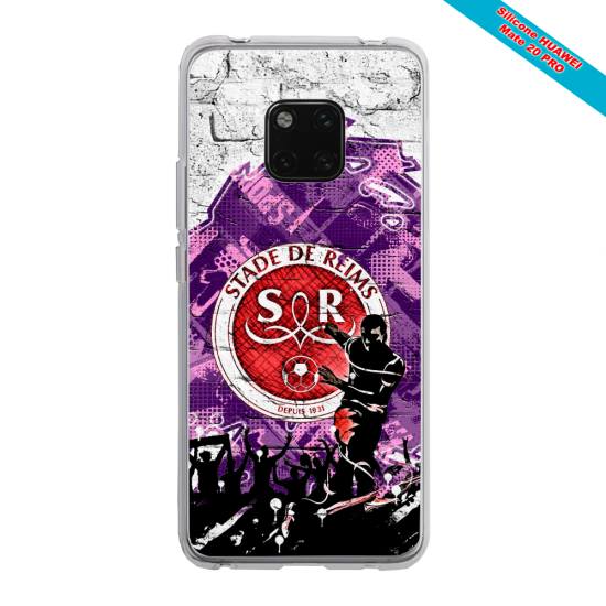 Coque silicone Iphone 12 PRO MAX Grizzly mandala