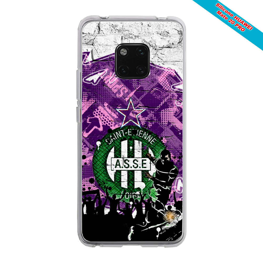 Coque silicone Iphone 12 Grizzly mandala