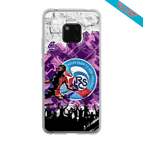 Coque silicone Iphone 12 Mini Grizzly mandala