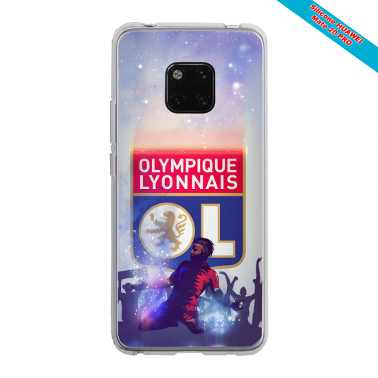 Coque silicone Iphone XS MAX Verre Trempé Grizzly mandala