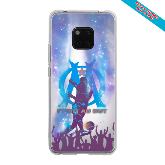 Coque silicone Iphone XS MAX Grizzly mandala