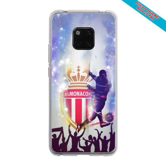 Coque silicone Iphone XR Grizzly mandala