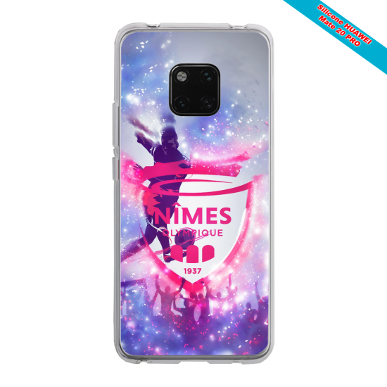 Coque Silicone iphone 7/8 PLUS Grizzly mandala