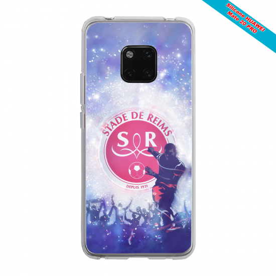Coque Silicone iphone 7/8 Grizzly mandala