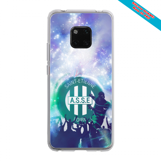 Coque silicone Iphone 6 PLUS Grizzly mandala