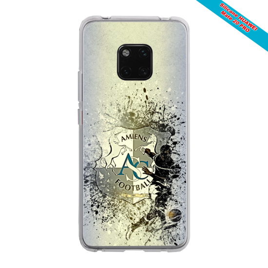 Coque Silicone iphone 5C Grizzly mandala