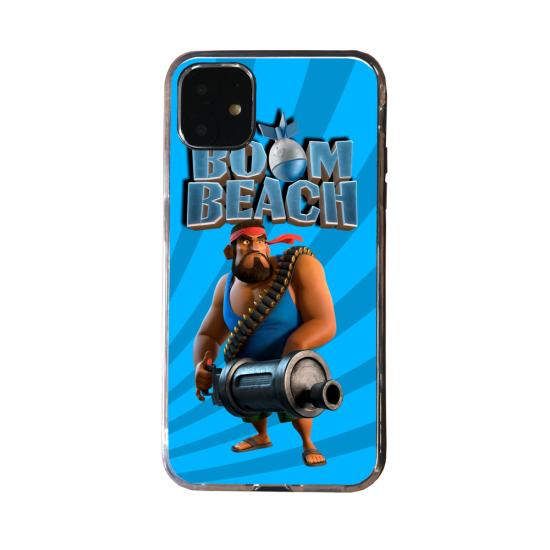 Coque silicone Galaxy A71 Loup mandala